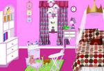 играйте в Комната принцессы