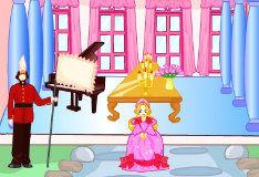 Игра Дворец принцессы