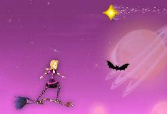 Игра Сабрина: Маленькая ведьма