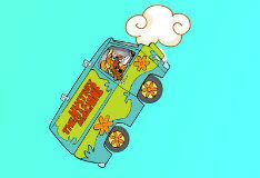 Игра Фургончик тайн 2