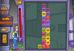 Игра Скуби Ду Желейная фабрика