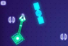 Игра Техно-аркада