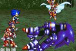 играйте в Соник в мире Final Fantasy Часть 1