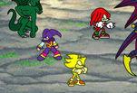 играйте в Соник RPG Эпизод 1 Часть 1