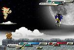 Игра Соник RPG: Эпизод 5