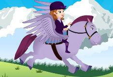 Летающий конь