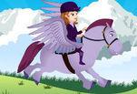 Игра Летающий конь