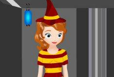 Игра Первый Хэллоуин Софии