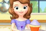 играйте в Вечеринка с пирожными