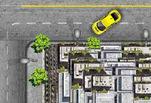 Игра Городской таксист