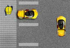 Игра Хардкорное такси