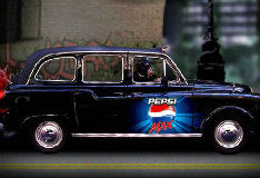 Обезьяна-таксист