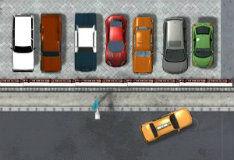 Игра Водительские права