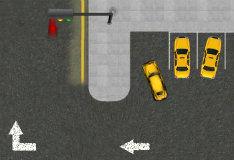 Игра Таксист Большого Яблока