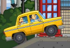Игра Такси-экспресс