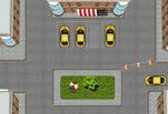 играйте в Парковка такси