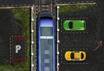 Играть бесплатно в Кругосветное путешествие таксиста