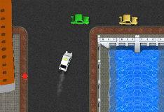 Игра Симулятор Берлинского такси 2