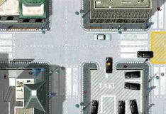 Игра Симулятор Лондонского такси