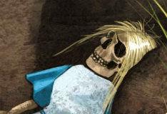 Алиса в стране кошмаров: Эпизод 1
