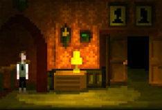 Игра Последняя дверь: Глава 4 - Древние тени