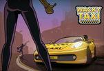 Игра Чокнутый таксист