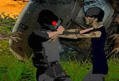 Игра Осенняя война