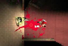 Игра Зомби в тени: Акт 1