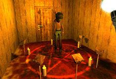 Игра Мертвые души