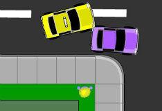 Игра Неуправляемое такси