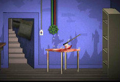 Игра Монстры в подвале