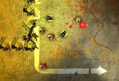 Игра Зомби в тени: Акт 2