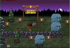 Игра Игра Посетитель: резня в пионерлагере