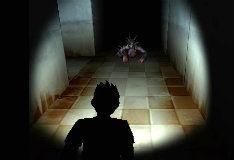 Игра Лабиринт страшилка