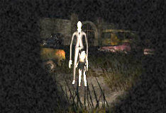 Игра Слендер: Подземелья