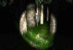 Игра Слендер: Лагерь ужаса