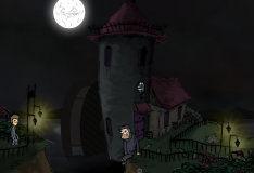 Игра Кошмарные сны Джошуа