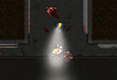 Игра Прорыв зомби 2