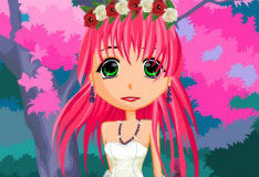 Игра Аниме-невеста