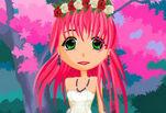 Играть бесплатно в Аниме невеста