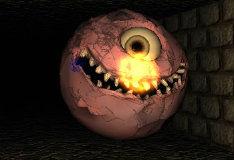 Игра Подземелья ужаса