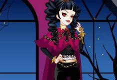 Игра Королева вампирш