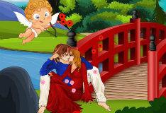 Игра Влюбленная парочка
