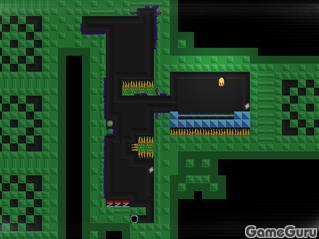 Игра Побег мармеладок