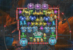 Игра Энигмата: звездная война