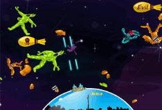 Игра Оборона Земли