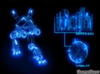 Игра Сражение роботов