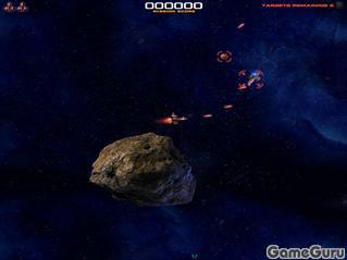 Игра Космические пираты