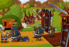 Игра Плач войны