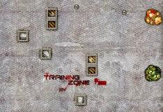 Игра Взрывной порыв